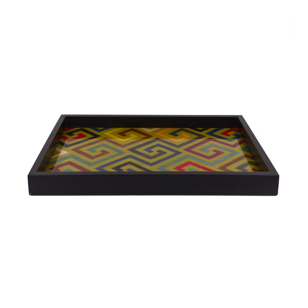 Labirints m/colors tray