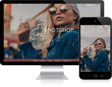 Load image into Gallery viewer, Women's Fashion - Turnkey Shopify Store