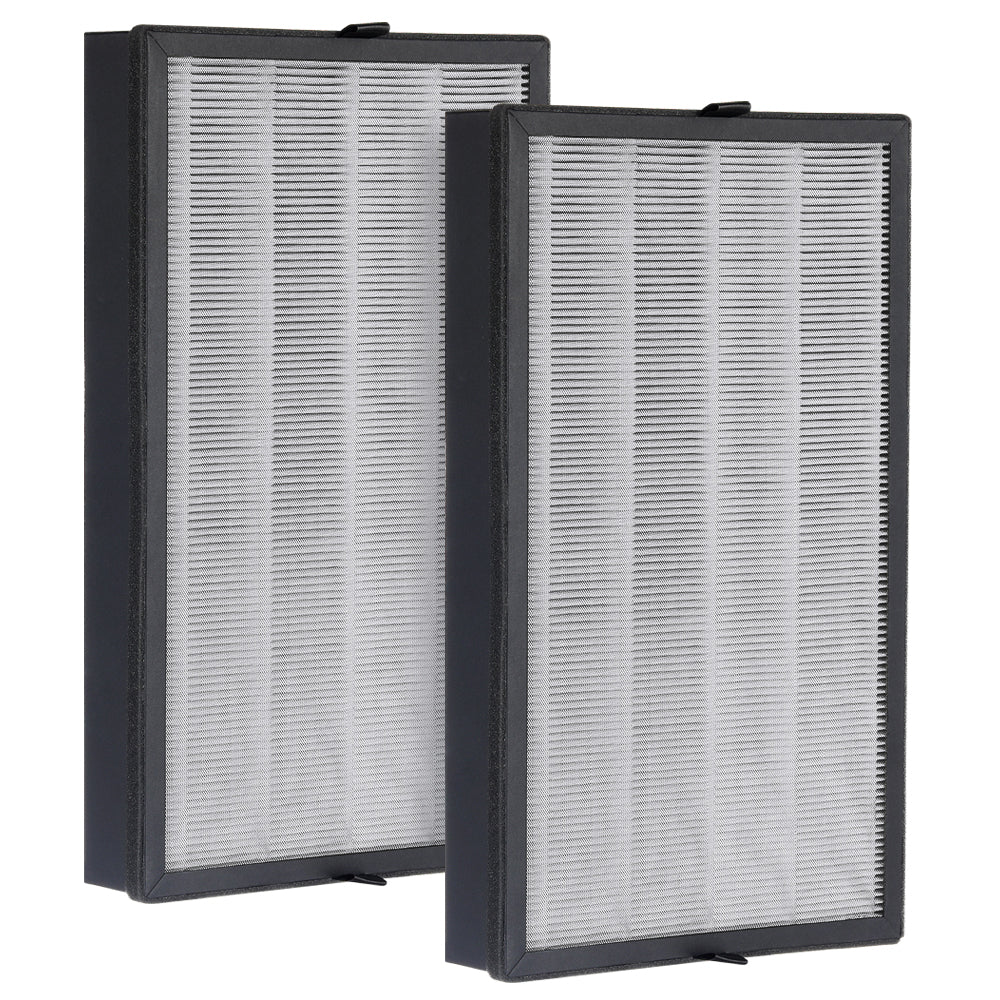 PM1539 HEPA Air Purifier Filter 2 pcs - Colzer
