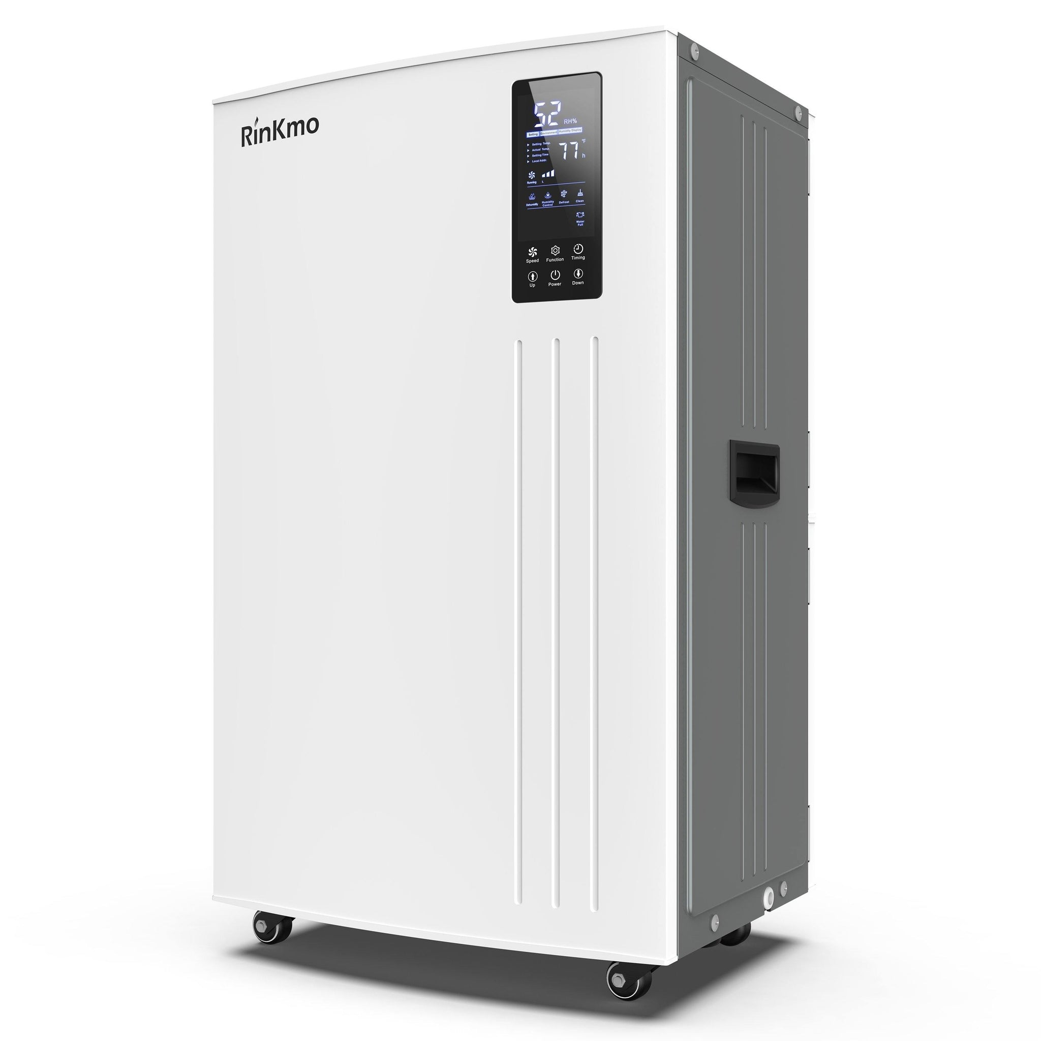 296 PPD Commercial Dehumidifier - Colzer