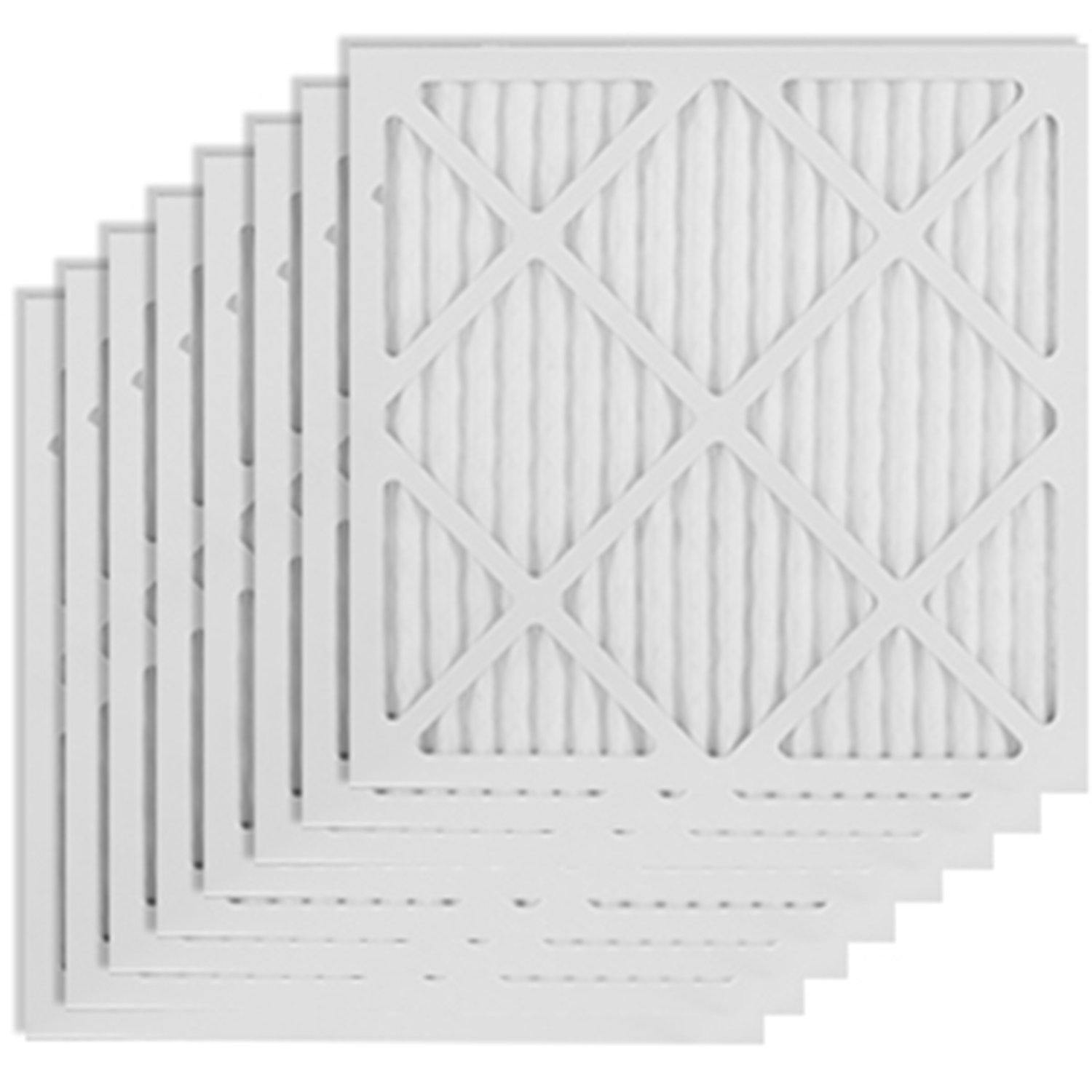 500 Pre-Filter (8pc Package) - Colzer
