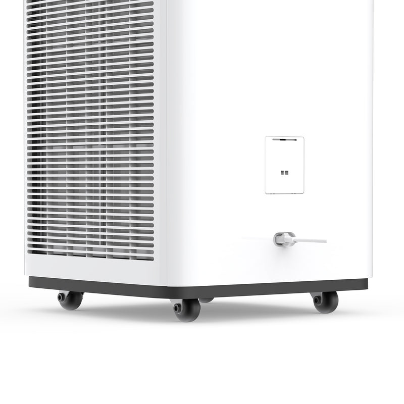 EPI328 Air Purifier with True HEPA Air Filter for Home up to 700 Sq Ft - Colzer