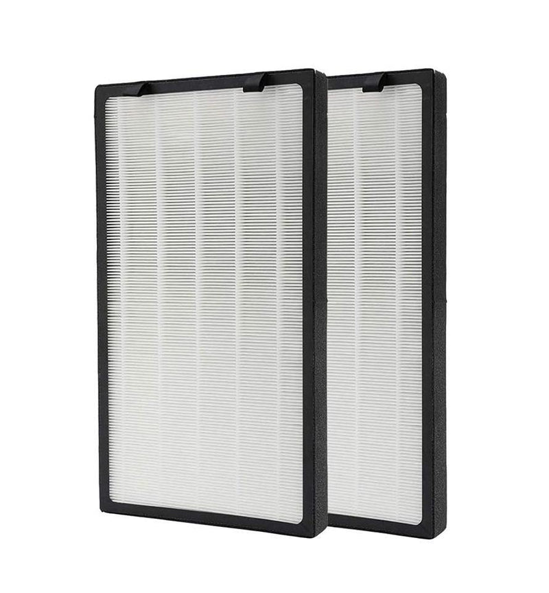 KJ800 Air Purifier  HEPA Filter 2 pcs