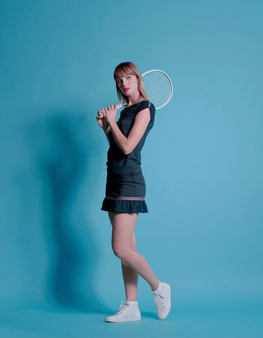 Tennis Gear Available at Studio 128