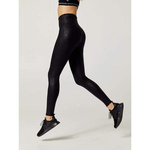 Shop black fashionable leggings from Studio 128.