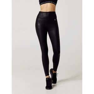 Get free shipping on stylish leggings at Studio 128.