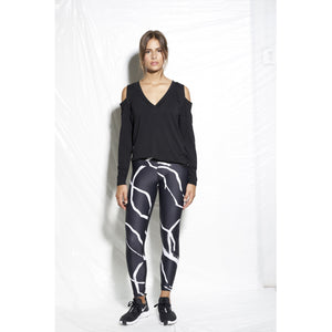 Beautiful leggings from Studio 128.