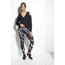 Load image into Gallery viewer, High end activewear from Studio 128.