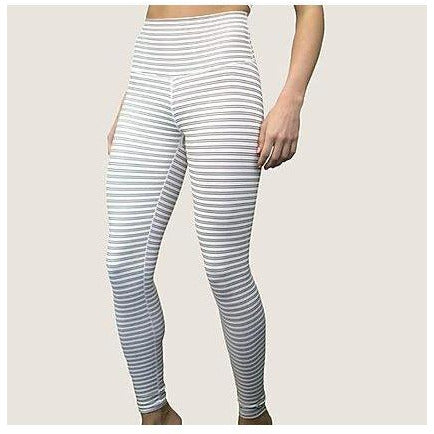High compression and high quality leggings available at studio 128.