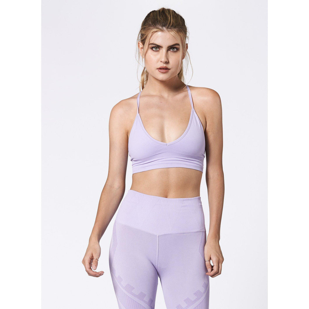 The perfect sports bras from NUX at Studio 128.