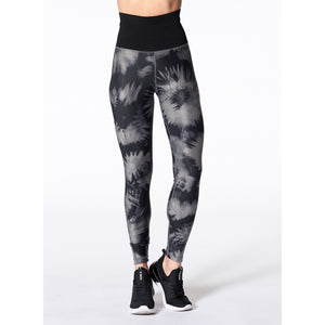 The perfect high waisted legging from NUX available at Studio 128.