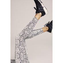 Load image into Gallery viewer, Cobra print legging from Varley available at Studio 128.