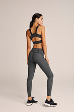 Load image into Gallery viewer, Varley Meadow Mini Dots Legging.  The perfect 7/8 legging for yoga, pilates and barre.