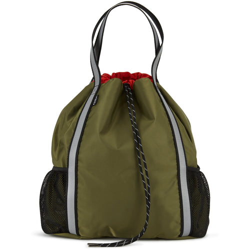 Sage Studio Backpack available at Studio 128.