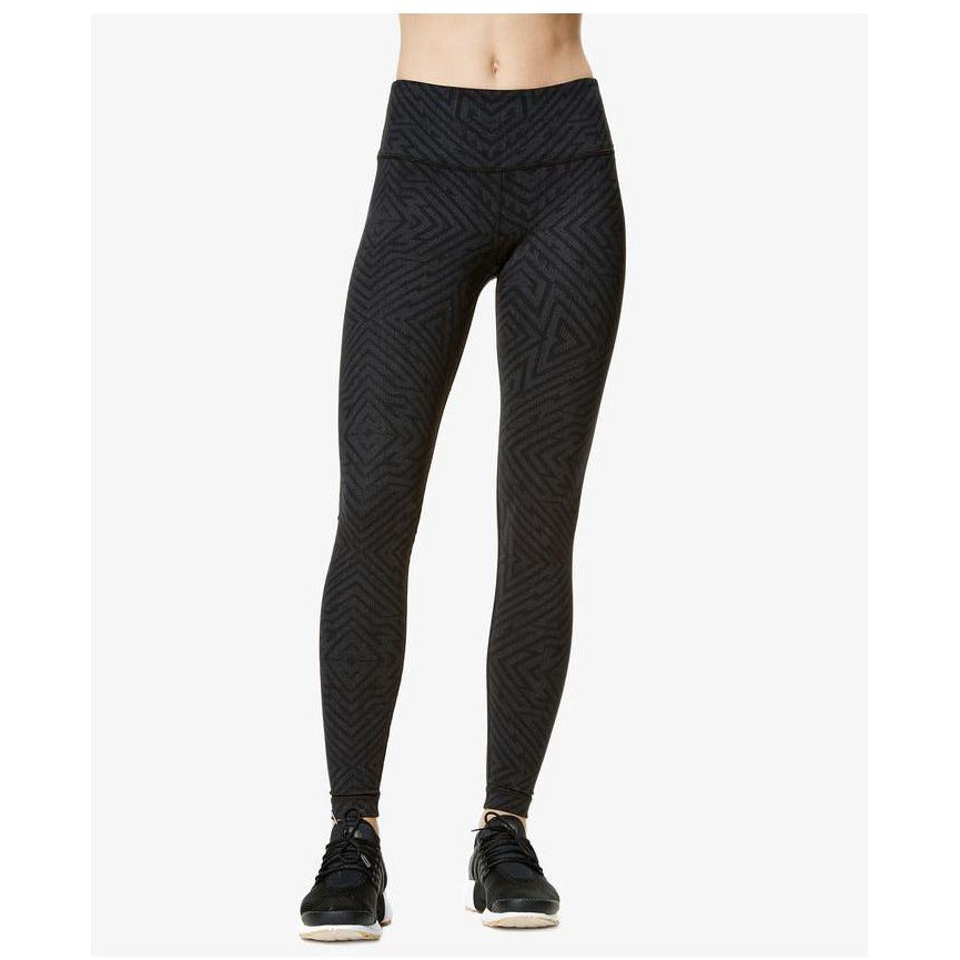 High compression leggings available from Studio 128.