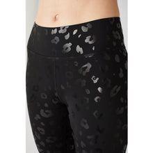 Load image into Gallery viewer, High waisted cheetah print legging from Terez.
