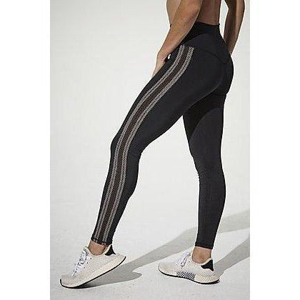 Front cover legging from 925 Fit available at Studio 128.