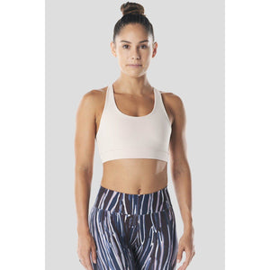 925 Fit Get in Line sports bra available at studio 128.