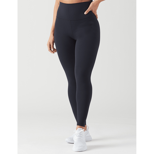 The softest black leggings from Glyder available at studio 128.