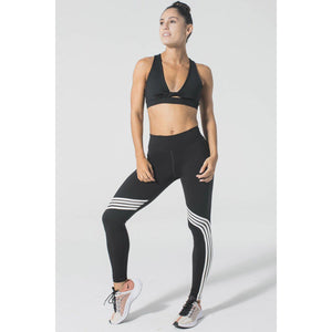 Great compression leggings available at Studio 128.