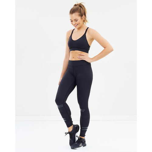 Best black leggings available at Studio 128.