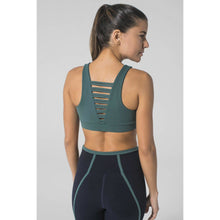 Load image into Gallery viewer, Stylish strappy sports bras available at Studio 128.