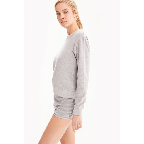 Comfy and cozy sweatshirts from Lole available at Studio 128.