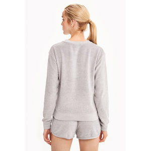Shop the latest in high fashion sweatshirts from Studio 128.