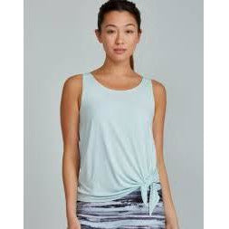 Shop high end workout tanks at Studio 128, the best in women's activewear.
