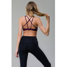 Load image into Gallery viewer, Shop the best in women's sports bras from Studio 128.