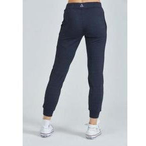 The perfect navy blue jogger from Prism Sport available online at Studio 128.