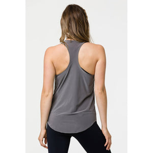 Racerback tanks from Onzie available at Studio 128.