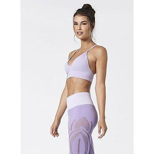 Fashionable sports bras with medium support from Studio 128.