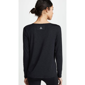 Shop the Joan top from Prism Sport at Studio 128.