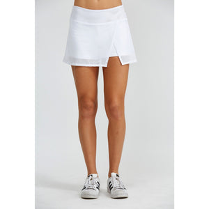 Shop tennis whites at Studio 128.