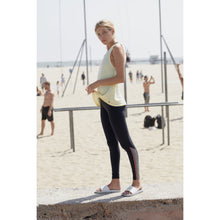 Load image into Gallery viewer, Flattering and stylish leggings from Studio 128, a high end activewear website.