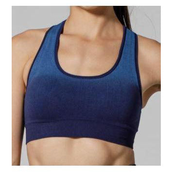 Sports Bras with removable cups from Studio 128.