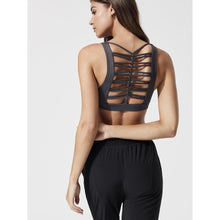 Load image into Gallery viewer, Strappy sports bras from Studio 128.