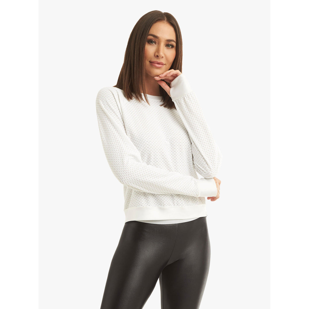 White Long Sleeve Tops from Studio 128.