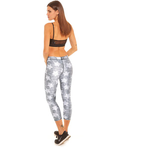 Star Capri leggings from Studio 128.