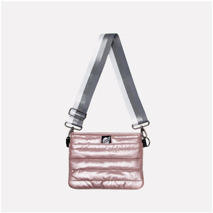 Pearl Blush Bum Bag/Cross Body