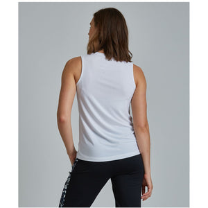 The conservative tank for the modern woman available at Studio 128.