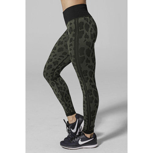 Seamless leggings available at Studio 128.