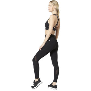 The best selection in black leggings from Vimmia carried by Studio 128.