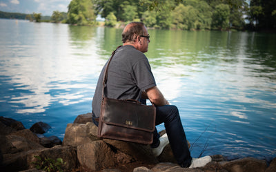 A Quick Guide to Buffalo Leather Messenger Bags