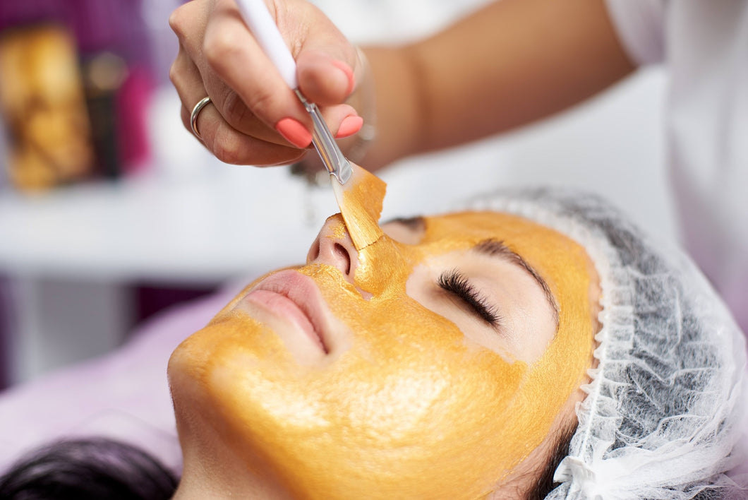 Enzyme Resurfacing Treatment