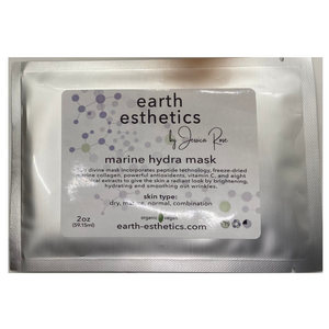 Earth Goddess Facial Kit