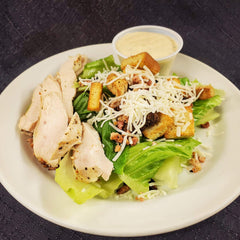 Large Caesar Salad with Chicken Breast(no side)