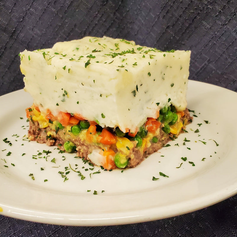 FROZEN Shepherd's Pie