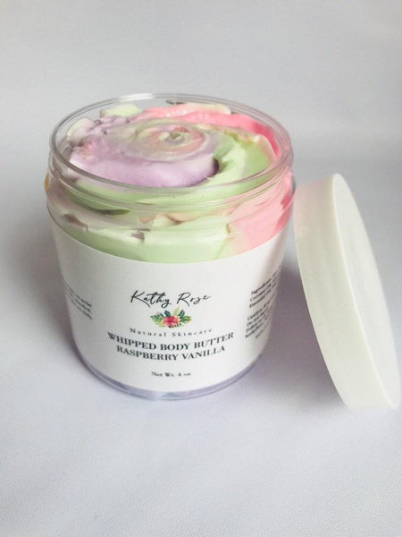 Unicorn Body butter for Kids and Teenagers